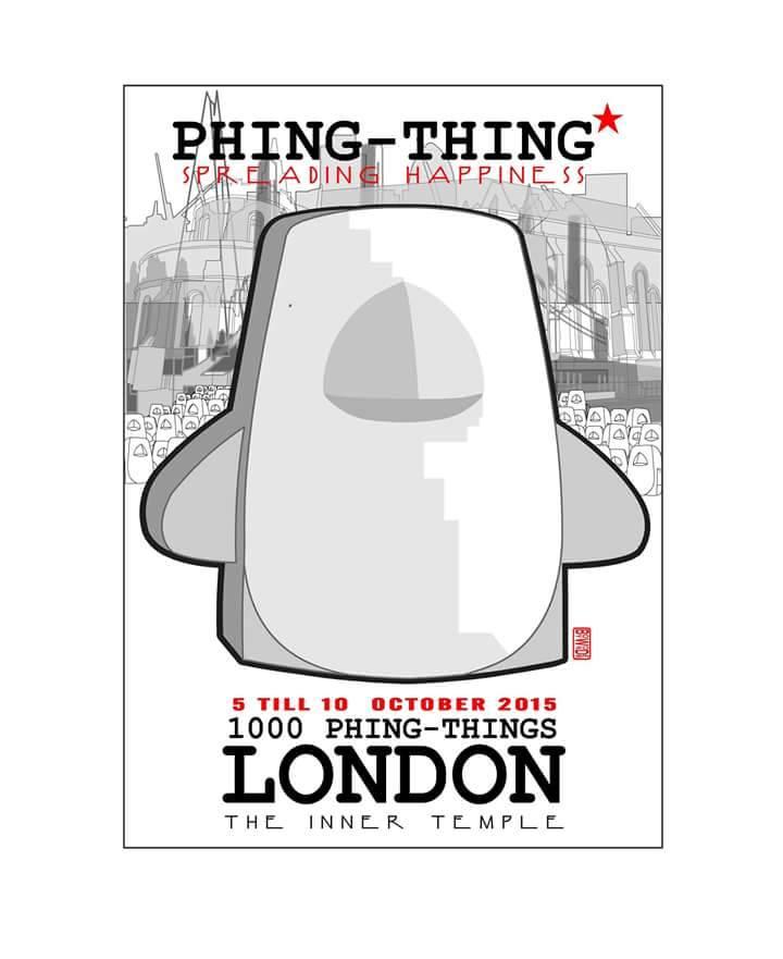 PhingThing aankondiging